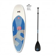 Packs SUP Hardboard