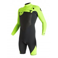 Quiksilver Syncro 2/2mm