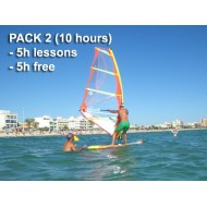 Windsurf Pack2  (10h)