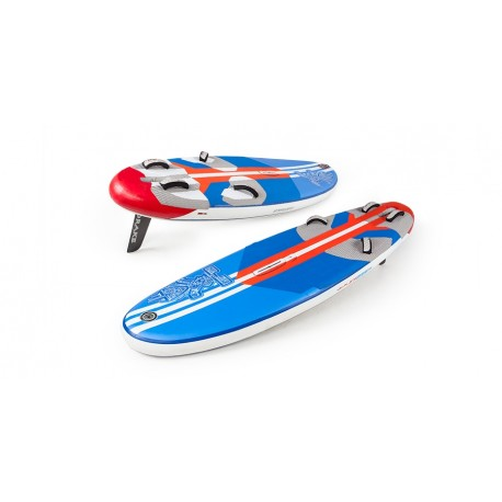 STB Airplane windsurf