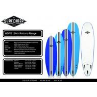 Tabla Surf 6.6 Surfrider