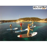Travesia SUP Cala falco