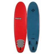 SURF SOFT PLATINO 6'6