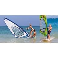 Alquiler windsurf iniciación