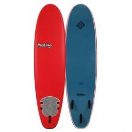 SURF SOFT PLATINO 7'6