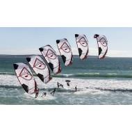 Alquiler equipo kitesurf