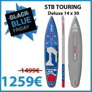 STB TOURING 14 x 30 DELUXE DC