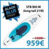 STB Rio Long Tail Rhino M