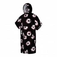 Mystic Poncho Black&White
