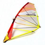 Aparejo windsurf Synergy pack