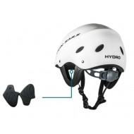 GUN Hydro Helmet White
