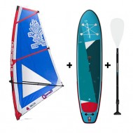 PACK STARBOARD WINDSURFING COMPACT