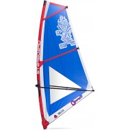 STB WINDSURFING SAIL COMPACT PACKAGE 5.5